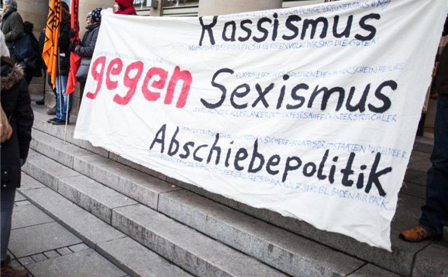 Köln Reloaded: Frauenmord in Freiburg