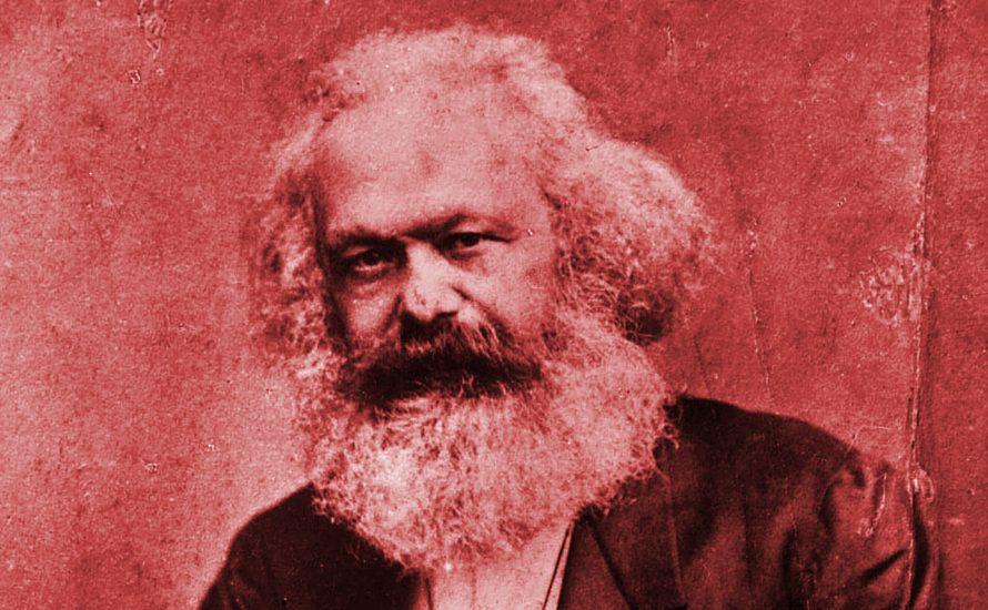Fünf Gründe, warum Karl Marx die Streiks bei VSG und TVStud unterstützt hätte