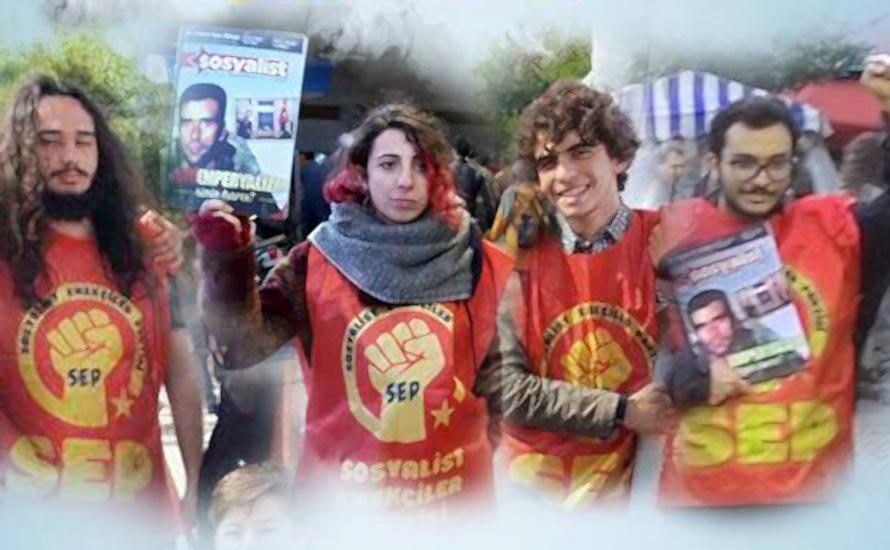 Erdogan lässt linke Studierende in Istanbul verhaften