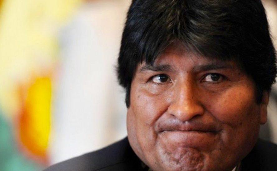 Bolivien: Evo Morales verliert Referendum