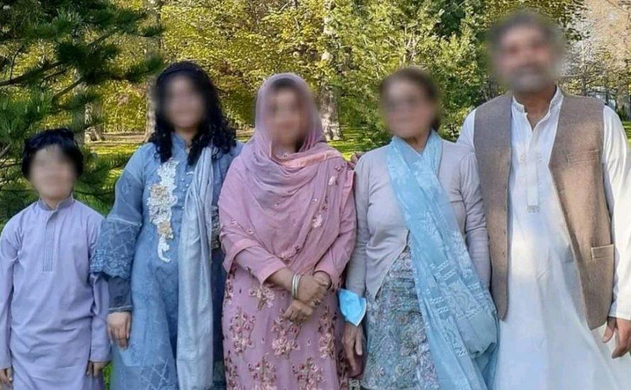 Rassistischer Terror in Kanada - Vier muslimische Menschen ermordet