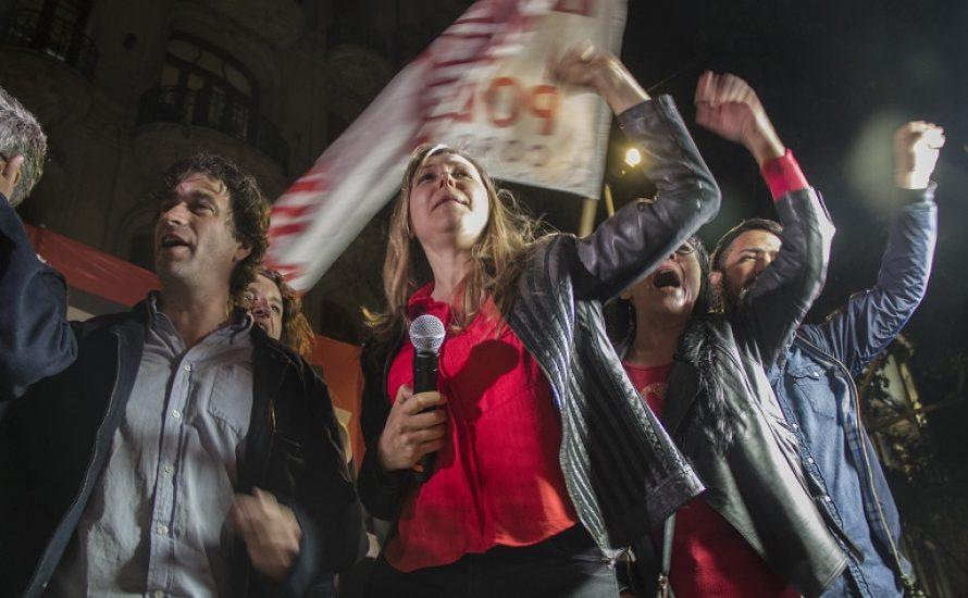 Trotzkistische Parlamentarier*innen in Argentinien werden wegen ihrer Opposition gegen den Zionismus angegriffen