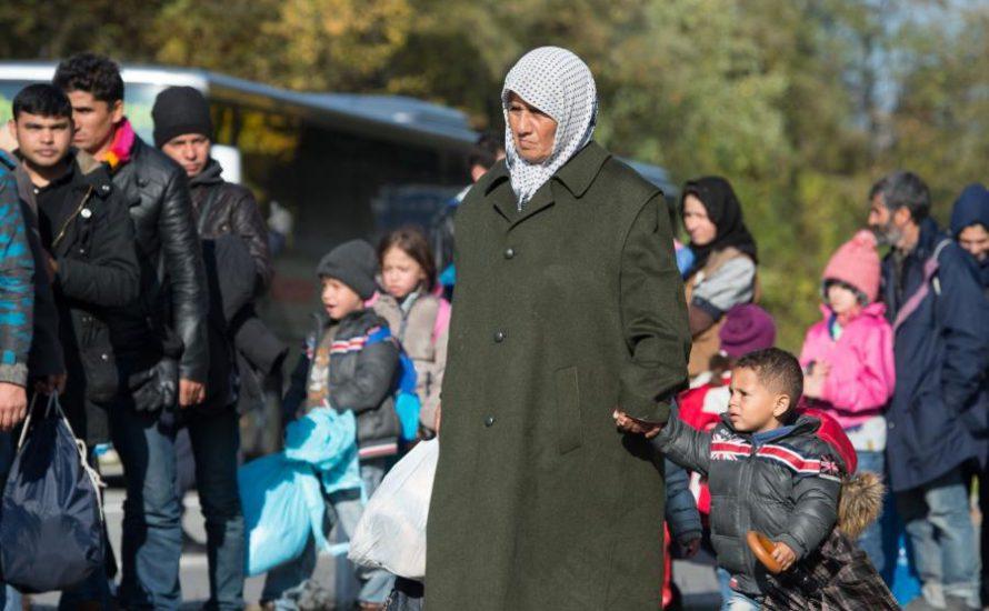 Rechte wollen Abschiebungen in Kriegsgebiete