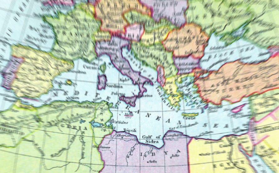 Libyen: Der Kampf um die Hegemonie im Mittelmeer und die Krise des Imperialismus