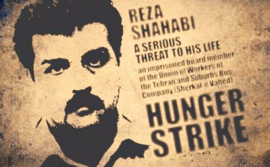 Auch im Knast ungebrochen: Der Widerstand iranischer Gewerkschafter