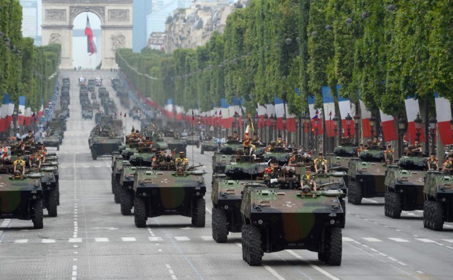 Französischer Kapitalismus und Bonapartismus