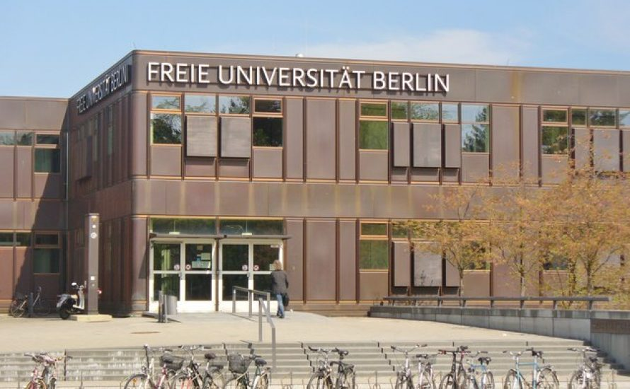 Studierendenparlament der FU Berlin stellt sich gegen die bayerische Hochschulreform