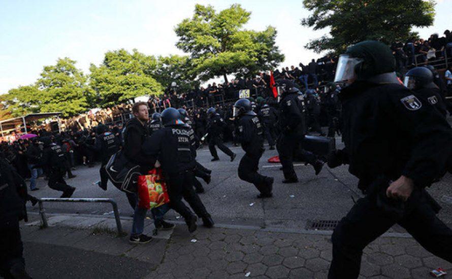 Italiener*innen berichten aus dem Hamburger Gefängnis
