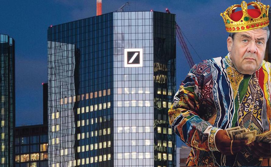 """Ex-SPD-Chef bekommt 100.000 Euro als """"Ehrenmann der Aktionäre"""""""