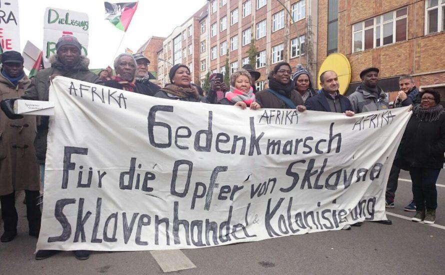 Gerechtigkeit für die Opfer des Genozids an den Ovaherero und Nama! [mit Video]