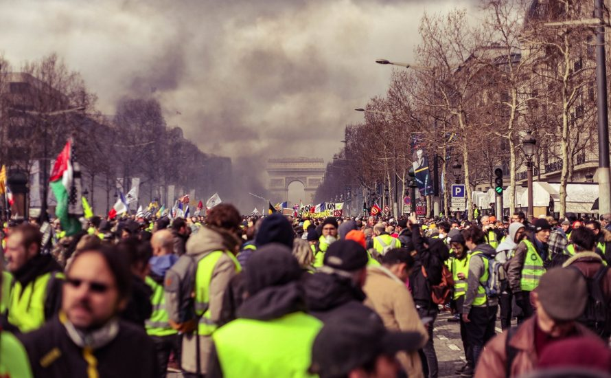 [Glossar] Wer ist wer im französischen Klassenkampf?