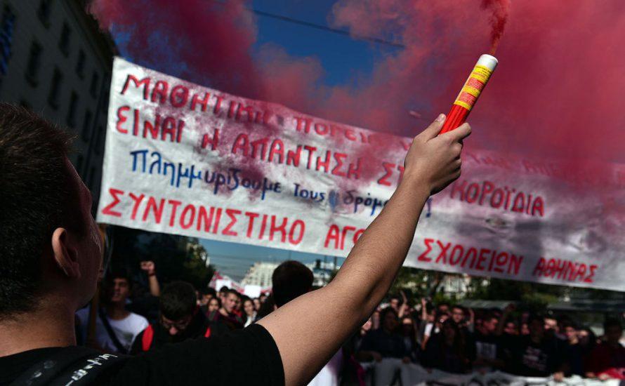 Gegen Europa des Kapitals: Alternative der Arbeiter*innen