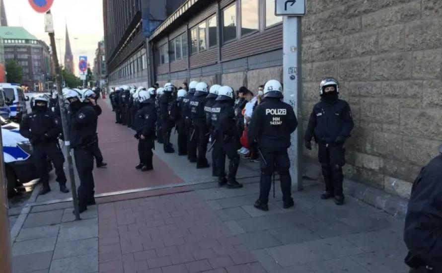 Umstrittener Polizeieinsatz in Hamburg: Jetzt sprechen die Betroffenen