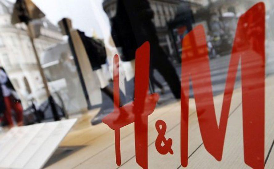 H&M: Den Streik von Myanmar nach Deutschland holen!