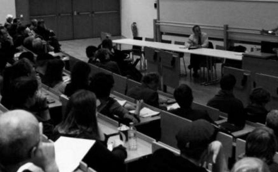 Unipräsidium der Goethe-Universität Frankfurt scheint mit dem Generalkonsul der Türkei zu kooperieren