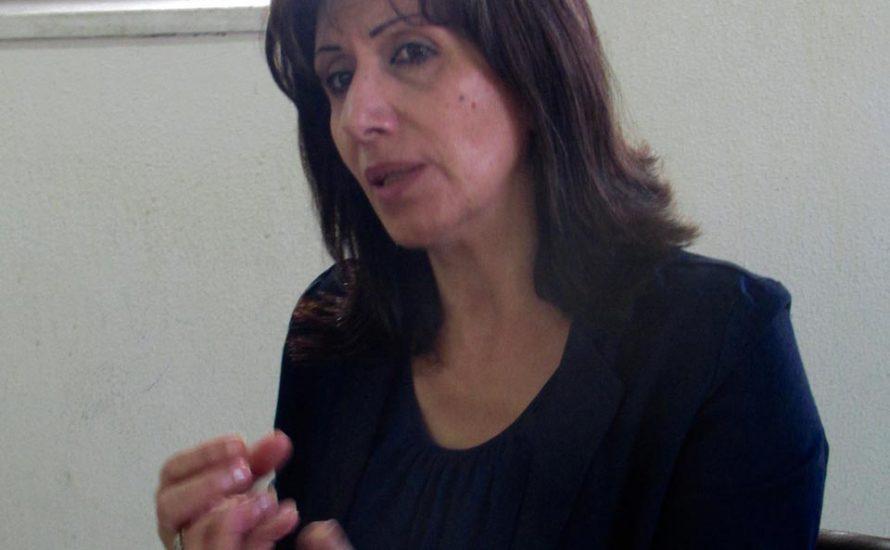 """""""Was wir brauchen ist politischer Druck"""" – Interview mit palästinensischer Feministin"""
