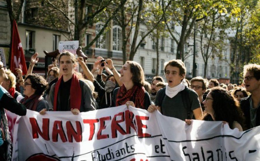 Frankreich: Erneut streiken Hunderttausende gegen das Loi Travail XXL