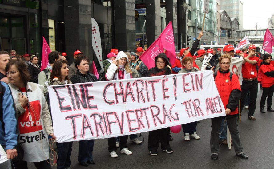 CFM-Streik: Erzwungener Waffenstillstand
