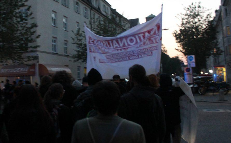 Nach Dresden: Wir sind wütend, doch allein Wut reicht nicht aus [mit Video]