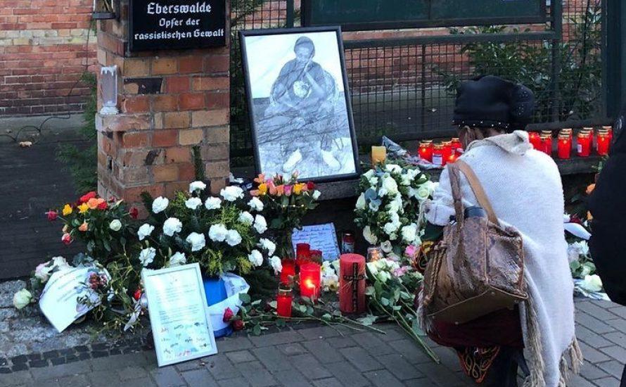 30 Jahre nach dem Mord an Amadeu Antonio: Kampf dem Rassismus heißt Kampf dem Staat!