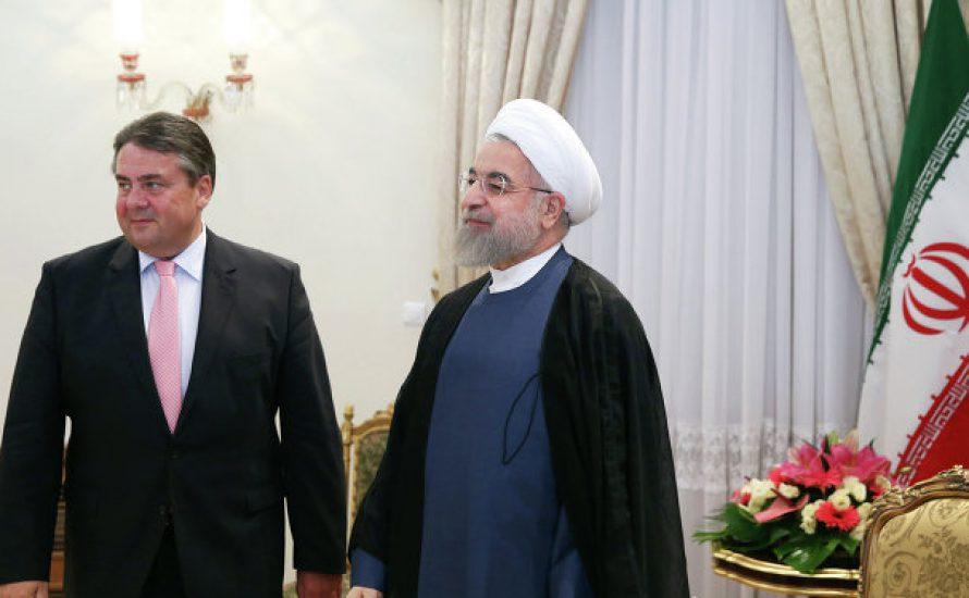 Iran: Vom Schurkenstaat zum schlafenden Riesen
