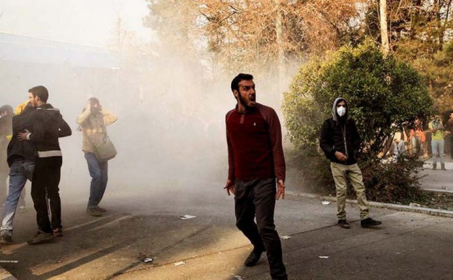 Proteste im Iran: Vier Unterschiede zwischen 2009 und heute