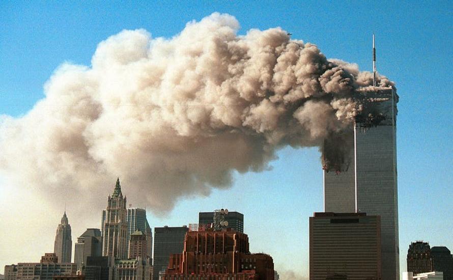 9/11 und der