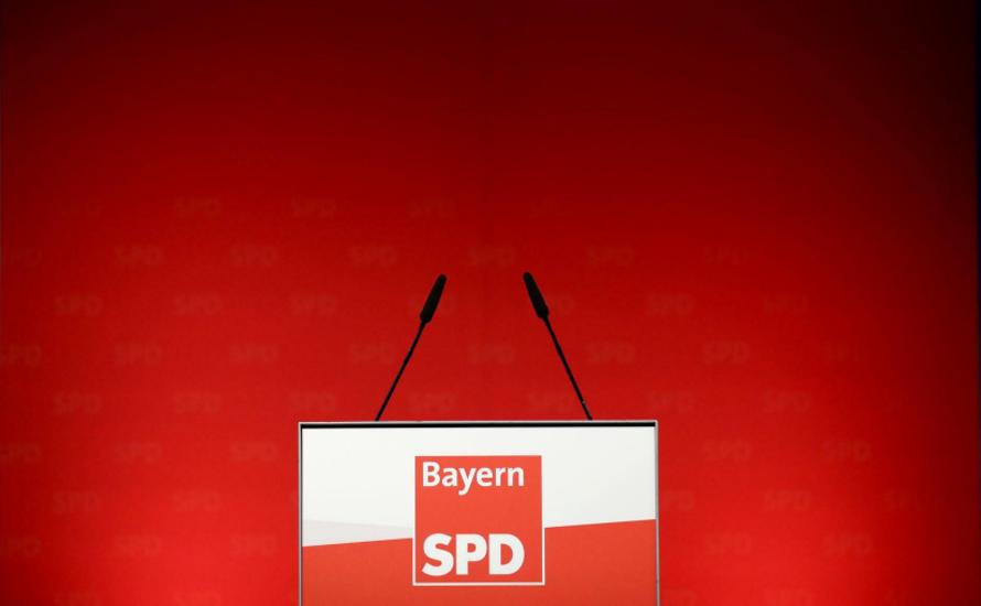 Kriegsgegner*innen wollten mit SPD-Abgeordneten reden. Dafür hagelt es 80 Tagessätze.