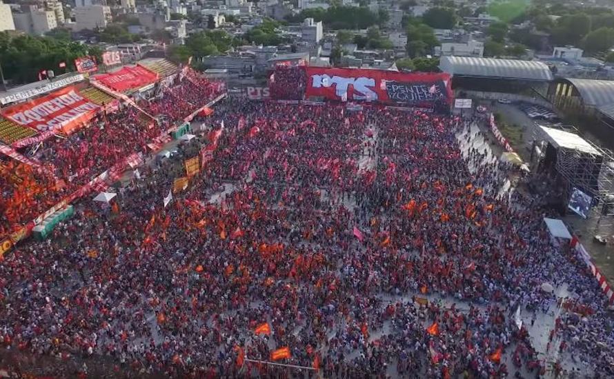 Sosyalist İşçiler Partisi (PTS - Arjantin) Kimdir?