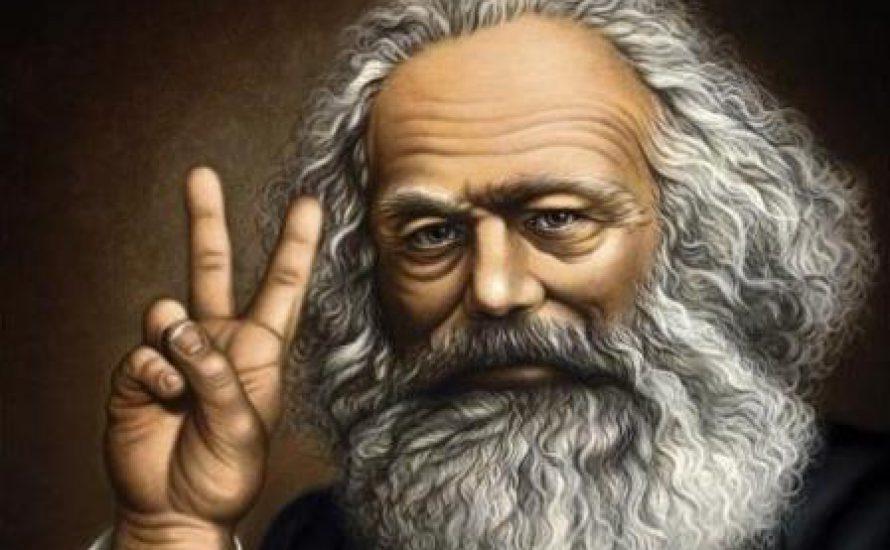 ABC des Marxismus: H wie Historischer Materialismus