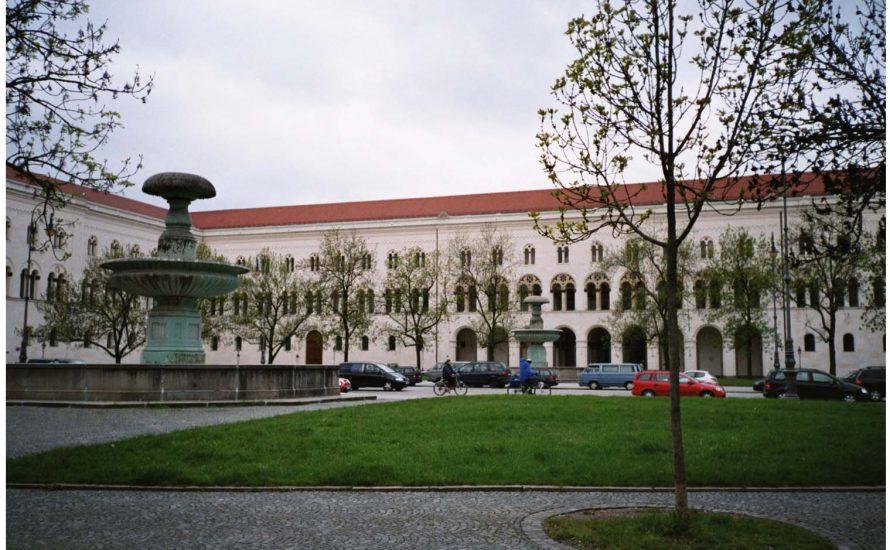 Will die LMU-Hochschulleitung der AfD die Tore öffnen?