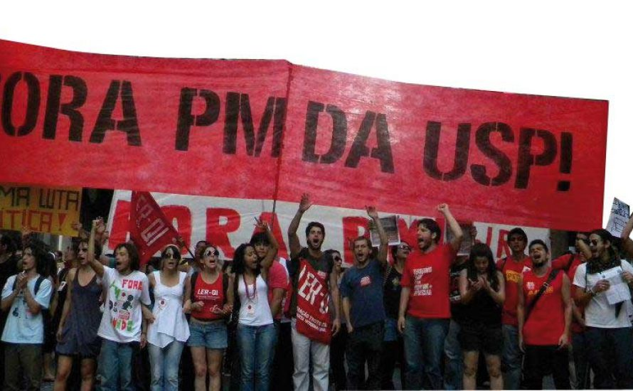 Interview: Streik an der Uni São Paulo