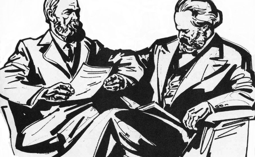 Marxismus-Lesekreis an der Uni Potsdam