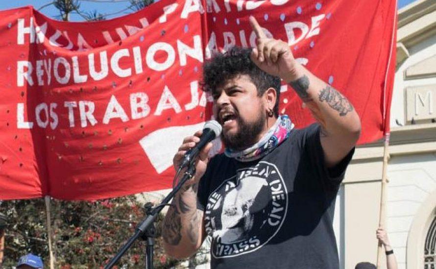 Chile: Selbstorganisierung und Koordination für eine andere Gesellschaft