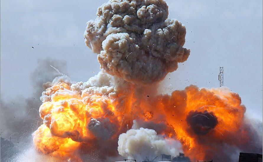 Nein zum imperialistischen Militärangriff gegen Libyen!