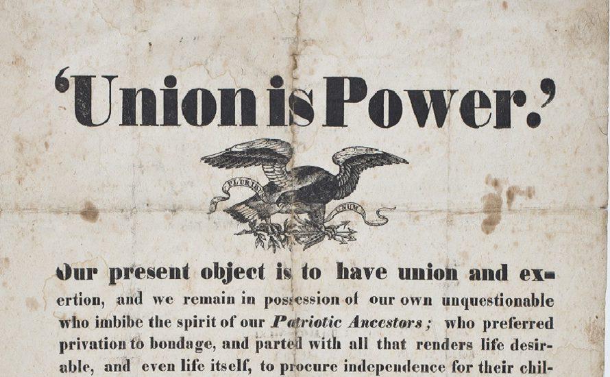 Union is Power – wie Arbeiterinnen das industrielle Zentrum der USA lahmlegten