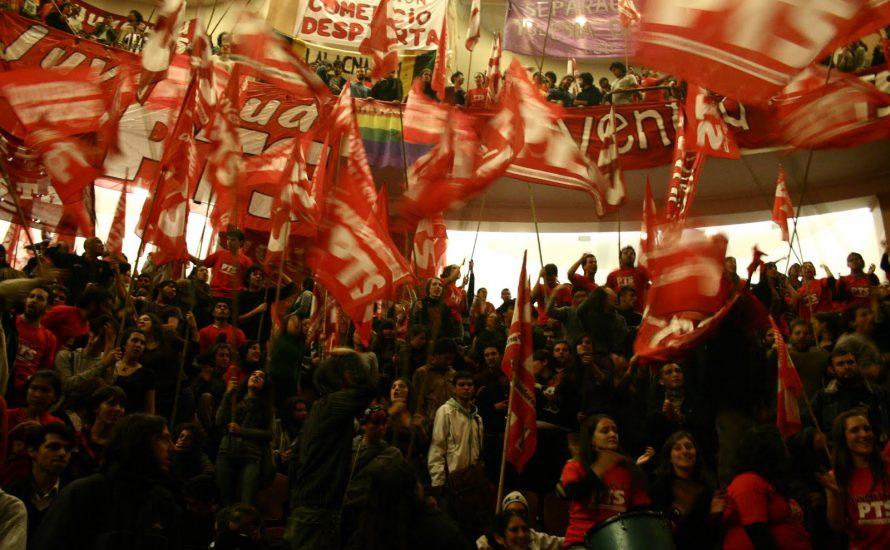 Revolutionärer Wahlkampf