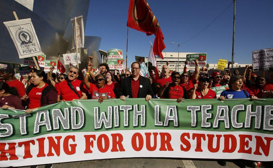 USA: Die Arbeiter*innenklasse ist zurück