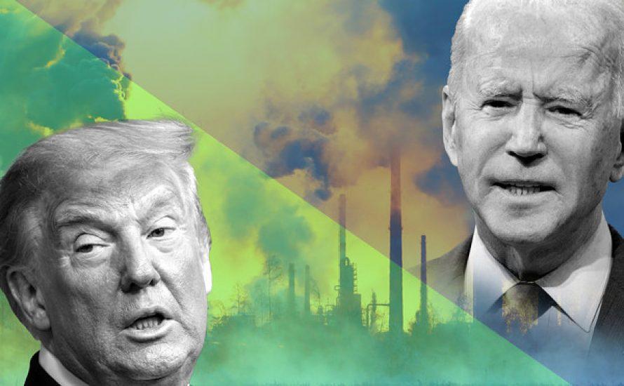 USA: Alles, was du zur Präsidentschaftswahl wissen musst