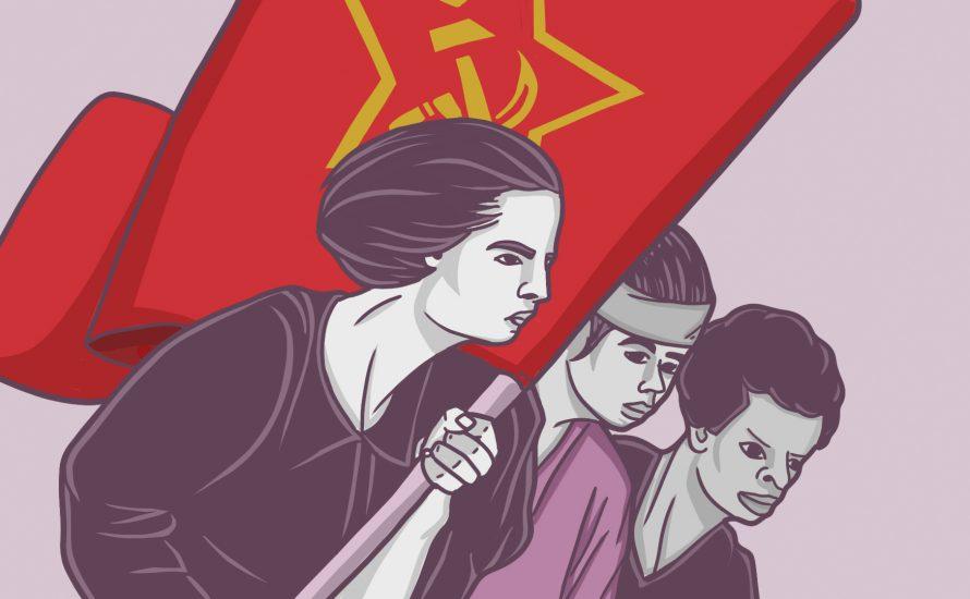 Heute vor 100 Jahren wurde die erste kommunistische Massenpartei gegründet