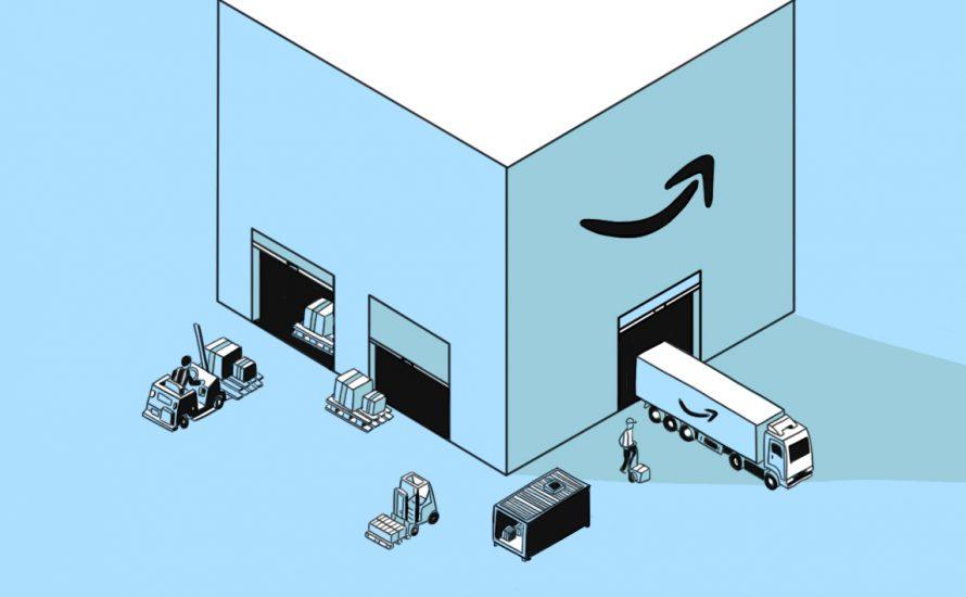 Amazonisierung - die Zukunft des Kapitalismus