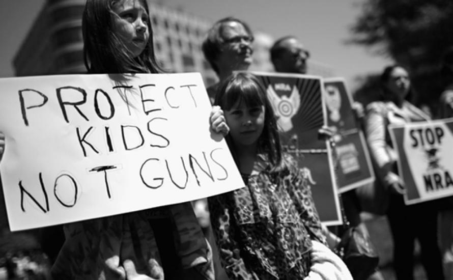 USA: Die Bewegung gegen Waffengewalt an einem Scheideweg
