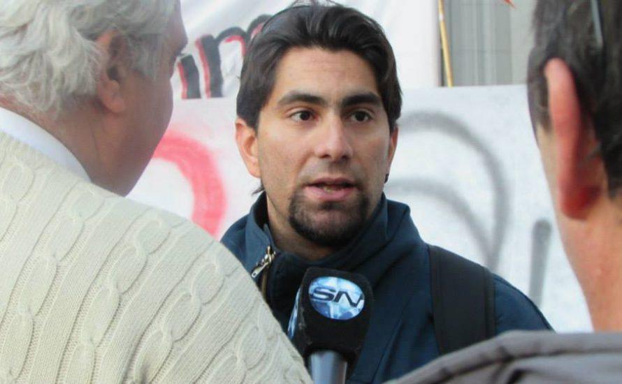 Revolutionärer Arbeiter nach Wahlkampf entlassen