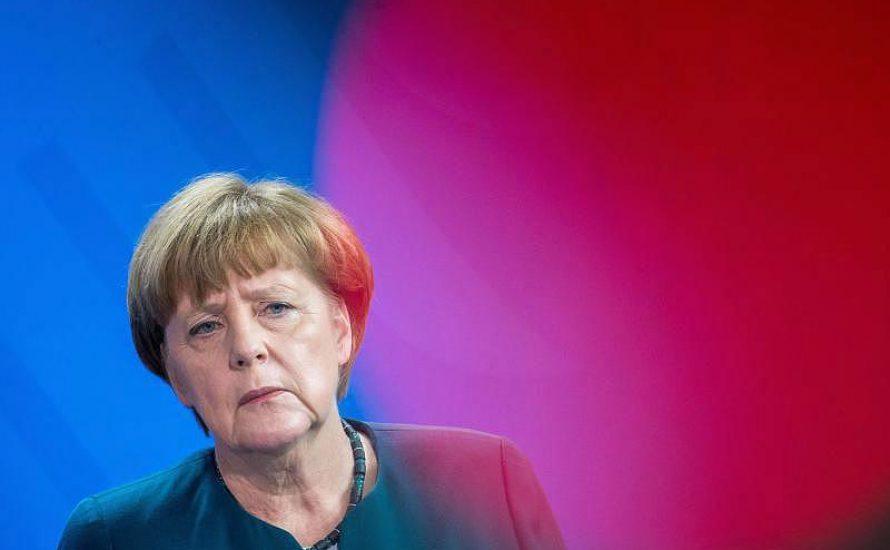 Zur Situation in Deutschland I: Ordnung der Parteien, Ordnung der Klassen