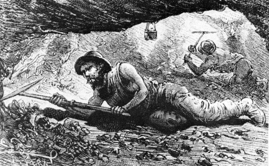 Arbeiter*innenkontrolle: Von den Erfahrungen französischer Bergleute zur Covid-19-Krise