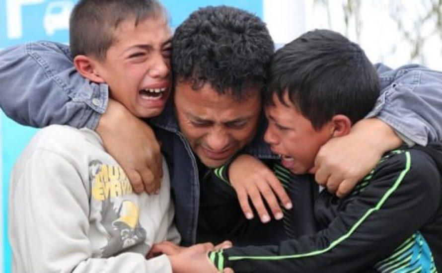Israelische Besatzungsmacht ermordet Cousin von Ahed Tamimi