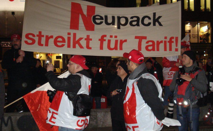 Wie weiter mit dem Streik?