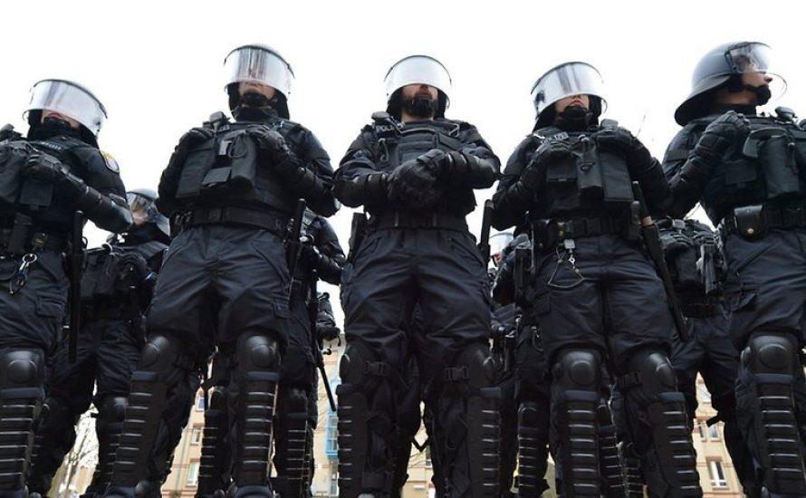 #noPAG: Vier Vorschläge gegen das Polizeiaufgabengesetz