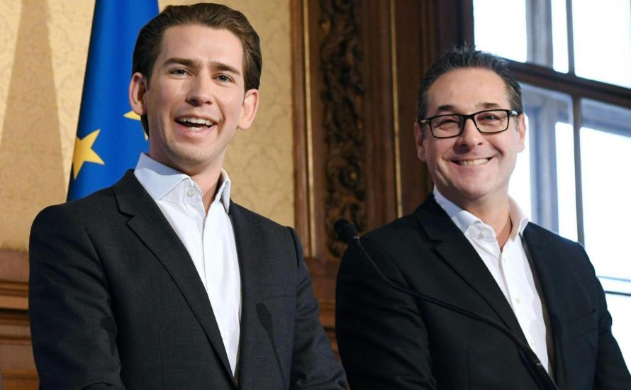 Österreich nach den Wahlen: Wie