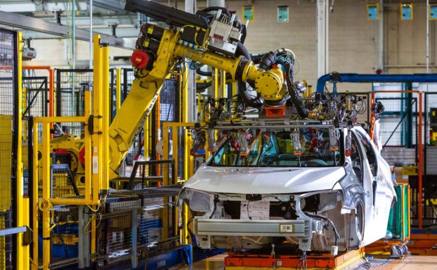 Corona: Wilde Streiks zwingen US-Autoindustrie zu schließen